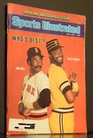 Sports Illustrated Magazine Special Baseball Issue April 9 1979