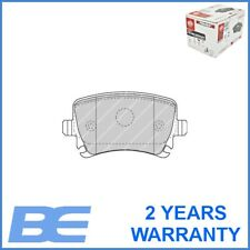 Skoda Seat Vw Audi Rear DISC BRAKE PAD SET OEM Genuine Ferodo 4F0698451A FDB1636