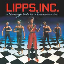 Lipps, Inc. • Designer Music New Import 24 Bit Remastered CD Bonus Track