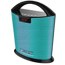 AUDSTER AUD-B100 Mini Portable Bluetooth Rechargeable Speaker with FM Radio