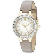 Citizen Eco-Drive Adult Silver Case Wristwatches