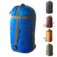 38 X 18cm Compression Stuff Sack Outdoor/Camping Storage Bag  Waterproof Sale
