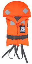 SECUMAR Bravo Rettungsweste Schwimmweste Nylonweste Regattaweste 10-120Kg