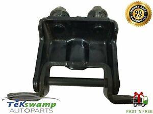 13-15 Infiniti QX60 JX35 Rear Left Door Upper Hinge OEM 82401-9N00A