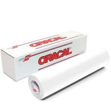Oracal ORAMASK 811 Stencil Film 12 Inch x 20 Foot Roll + Bonus Sign Designs