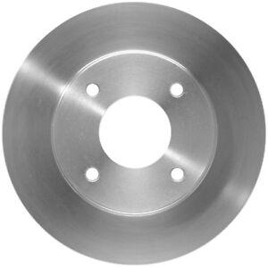 Disc Brake Rotor Front Bendix PRT5363 fits 00-02 Nissan Sentra