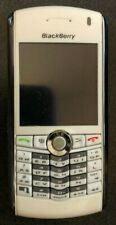 BlackBerry Pearl 8100 White Cell Phone UNLOCKED Fast Shipping Very Good Used