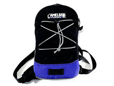 Camelbak Hydrobak Small Black Bungee Canvas Hydration Backpack