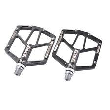 CICLISMO MTB MOUNTAIN / bici bmx bicicletta lega di alluminio Piatti pedali 2 PZ