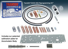 Transgo Reprogramming Shift Kit Ford E40D-HD2 E4OD HD2(SK E4OD-HD2)
