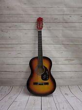 Clint Black Band Signed Acoustic Guitar LOM COA (G101)