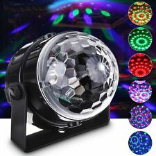 Mini LED Laser Projector Stage Lights R&G/RGB Adjust Disco Party Disco Light