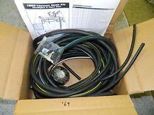 1969 Corvette Headlight & Wiper Door Vacuum Hose Kit C3 Headlamp Vaccum
