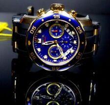 Invicta Armbanduhren im Taucher-Stil aus Kunststoff