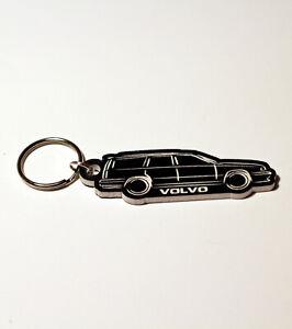 Volvo 850 Estate Keyring