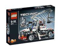 Lego Technic 8071 Service Truck NEU OVP _Bucket Truck NEW MISB NRFB