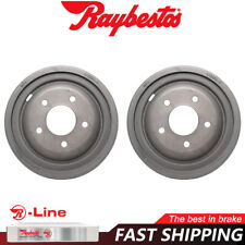 Front Brake Drum 2PCS For 1959-1964 Cadillac Series 60 Fleetwood