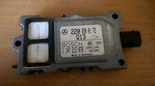 Mercedes W220 S500 S430 Pollutant Cowell Sernsor 220 830 01 72