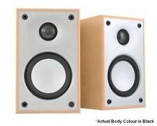 Mordaunt-Short Premiere 302 Satellite Speakers (Pair) - Black