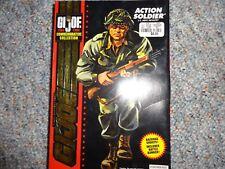 Hasbro GI Joe 1964-1994 Commemorative Collection Action Soldier US Army NIB