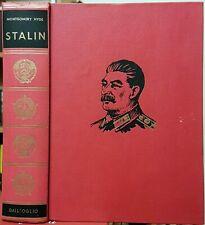 Harford Montgomery Hyde, Stalin, Ed. Dall'Oglio, 1973