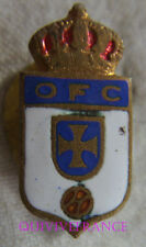 BG9403 - INSIGNE BADGE OFC Oviedo fútbol club