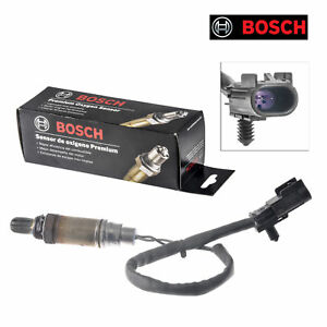 Bosch Oxygen Sensor 13191 For Chevrolet Pontiac Saturn Buick GMC 2003-2013