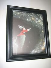 Disney's Fantasia Pin-up FRAMED # 1 Mickey Mouse 1940 Movie