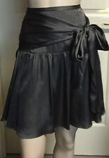 Review Polyester A-Line Regular Size Skirts for Women