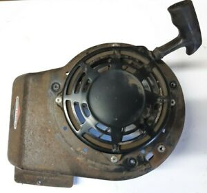 lanceur de moteur briggs et stratton quantum xm 50 - 12f802-1959-b1