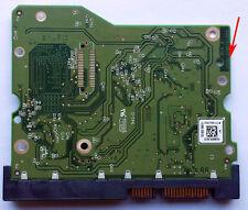 PCB Controlador 2060-771822-002 WD2000FYYZ-01UL1B2 Disco duro Electrónica