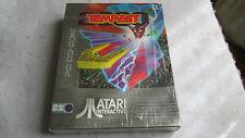 RARE ancien jeux ATARI / TEMPEST 2000 neuf sous Blister