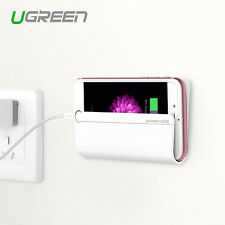 Ugreen Cellulare Tablet Wall Mount Holder regalo di Natale iPhone Samsung iPad