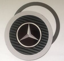 Magnetic Tax disc holder fits any mercedes ie coupe a b c e class c 220 slk 55 .