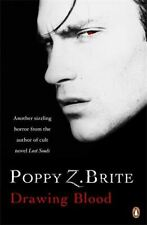 Drawing Blood, Brite, Poppy Z., Like New, Paperback