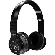 Wireless Bluetooth Headphones Foldable - Nu Bass AIR