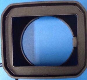 Sony DCR-VX2000 VX2000 DSR-PD150 PD150 Lens Hood Original OEM Used