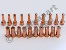 Cortador De Plasma Consumibles Cebora PROF 50 35HF Puntas CP50 PP1561