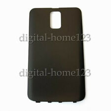 New Housing Battery back Cover Door For Samsung Galaxy S II Skyrocket i727 Black