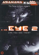 ASIAMANIA : The Eye 2 (DVD)