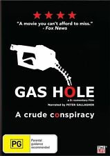 Gas Hole - A Crude Conspiracy - Oil, Fuel, Cars, gas, automobile, climate change