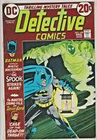 DETECTIVE COMICS#435 FN 1973 DC BRONZE AGE COMICS