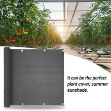 Balcony Privacy Screen Fence Mesh For Balcony Windscreen Sun Shade UV-Proof