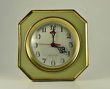 VINTAGE CHINESE MECHANICAL ALARM CLOCK POLARIS