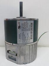 Variable speed ECM blower indoor motor 1/3 HP (250W)