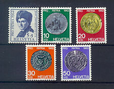 Elizabeth II (1952-Now) Mint Hinged European Stamps