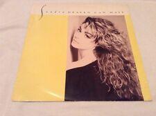 """Sandra-Heaven Can Wait 12"""" Single.1989 Siren SRNT 104.1980s Pop/Electronic."""