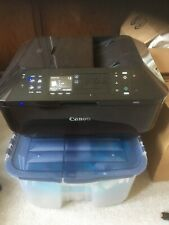 Canon Pixma mx925 printer Serviced With New Print Head.