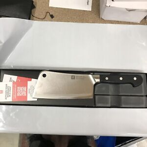 ZWILLING Pro 6-inch Meat Cleaver 38415-160