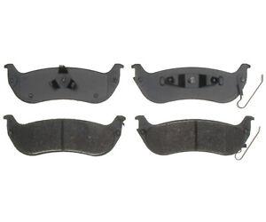 Disc Brake Pad Set-Service Grade; Ceramic Rear fits 04-08 Chrysler Pacifica